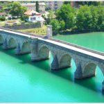 most-na-drini