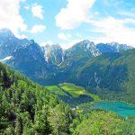 mangrtska-jezera