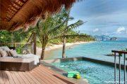 Palawan-Resort-Pangulasian-Island-Pool-Villa
