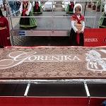 festival čokolade - gorenjka
