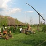 turistična kmetija salaš