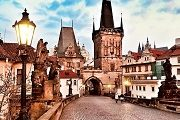 PRAGA KARLOV MOST