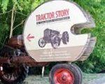 TRAKTOR ISTRA 2