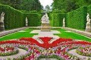 bavarska - linderhof park